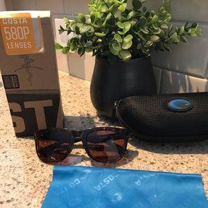 426d1fe2487 Costa Accessories - Costa Copra Sunglasses (polarized)